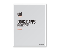 Google Apps for Desktop Setup Guide