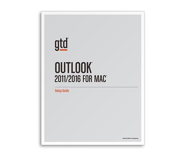 Outlook for Mac 2011/2016 Setup Guide