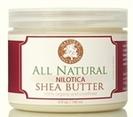 East African Shea Butter - 6 oz.