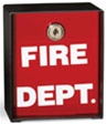 DoorKing 1401-080 - Fire Dept. Acc. for Knox Lock