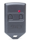 DoorKing® 8070-080 MicroPlus Two Button Transmitter