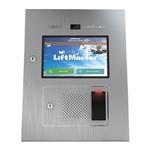 LiftMaster® - CAPXLV Connected Access Portal, High Capacity with Video