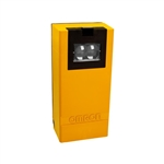 OMRON E3K Nema 4 Exterior Retro-Reflective Photo-Cell