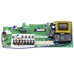 K001A6424-2 Logic Control Board, Medium-Duty, E, 315MHz