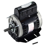 K20-1050B-1RL 1/2HP Motor, 1PH, 115V