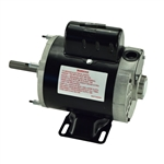 K20-1050B-2LP Motor, 1/2HP, 115V/230V, 1PH, BM