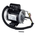 K20-1050B-2LP-H24 Motor, 1/2HP, 1PH, L5