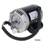 K20-1050C-2LP-H26 Motor, 1/2HP, 1PH, L5