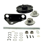 LiftMaster Hand Chain Shaft Kit, GH