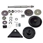 LiftMaster Clutch Shaft Kit, H Post 2005