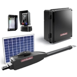 LA412PKGUL - LiftMaster Solar 12VDC Linear Actuator - Single Package