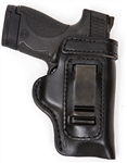 Pro Carry HD Leather Gun Holster