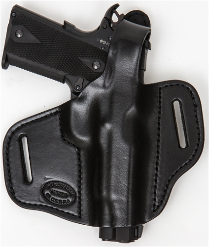 Belt Ride Kimber Ultra Carry II Covert Pro Carry OWB Right Hand BLK