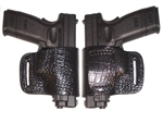 Pro Carry Gator Outsize The Waistband Holster