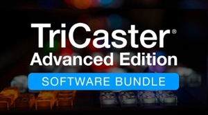 NewTek Advanced Edition 3 Software Bundle