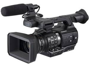 AJ-PX230 microP2 AVC-ULTRA Handheld Camcorder