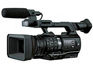 AJ-PX270 microP2 AVC-ULTRA Handheld Camcorder