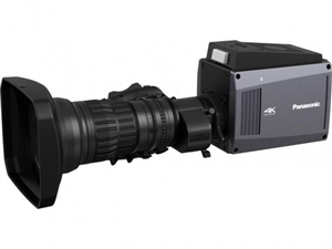 AK-UB300 4K HDR Broadcast Box Camera