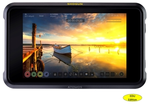 Shogun 7 HDR Pro/Cinema Monitor-Recorder-Switch