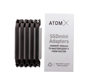 AtomX SSDmini Handle