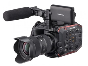 Panasonic AU-EVA1PJ 5.7K Super 35 Handheld Cinema Camera