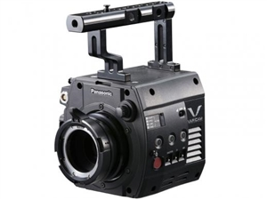 4K Super 35mm Cinema Camera