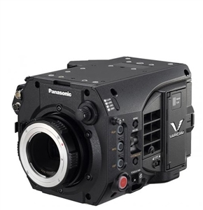 VariCam LT 4K Super 35mm Cinema Camera