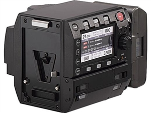 Video Recording Unit / Control Unit for AU-V351G (makes it VariCam 35)
