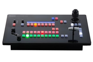 AV-HLC100P Live Production Center Streaming Switcher