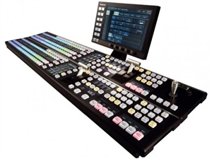 AV-HS6000 2ME Live Production Video Switcher