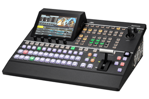 AV-UHS500 4K 12G-SDI / HDMI Professional Live Video Production Switcher