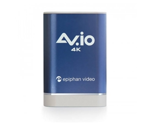 Epiphan AV.io 4K HDMI to USB 4K Capture Card