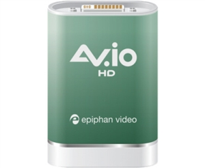 Epiphan AV.io HD™ video grabber