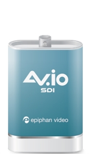 Epiphan AV.io SDI Video Capture