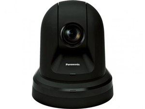 Panasonic AW-HE38HKPJ HD Professional PTZ Camera (Black)