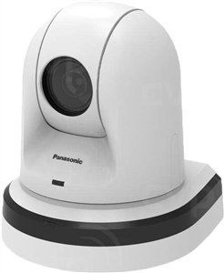 Panasonic AW-HE38HWPJ HD Professional PTZ Camera (Black)