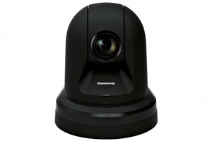 Panasonic AW-HE40HKPJ9 HD Professional PTZ Camera (HDMI) (Black)