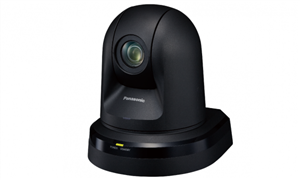 AW-HE42 Full-HD Professional PTZ Camera with 3G-SDI (Black)