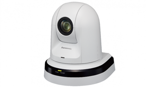 AW-HE42 Full-HD Professional PTZ Camera with 3G-SDI (White)