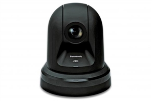Panasonic AW-UE70KPJ 4K Professional PTZ Camera (Black)