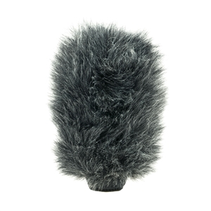SWS-10 Furry Windshield Cover