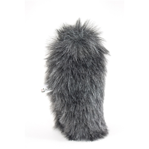 SWS-15 Furry Windshield Cover