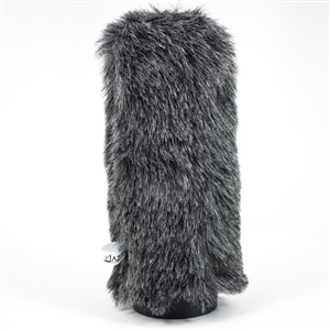 SWS-200 High Performance Faux Fur Windscreen