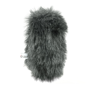SWS-250 Furry Windshield Cover