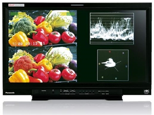 "BT-4LH310 31"" 4K/2K LCD Production Monitor"