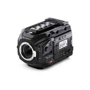 Blackmagic URSA Mini Pro 4.6K G2