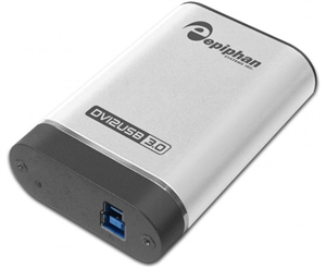 Epiphan DVI2USB 3.0 Video Capture