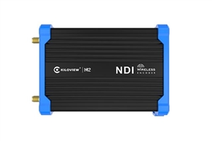 Kiloview N2 Portable Wireless HMDI to NDI Video Encoder