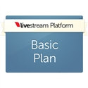 Livestream Platform™ Basic Yearly Plan