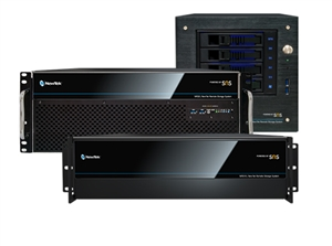 NRS16 | NewTek Powered By SNS 16-Bay 96TB Expansion Chassis